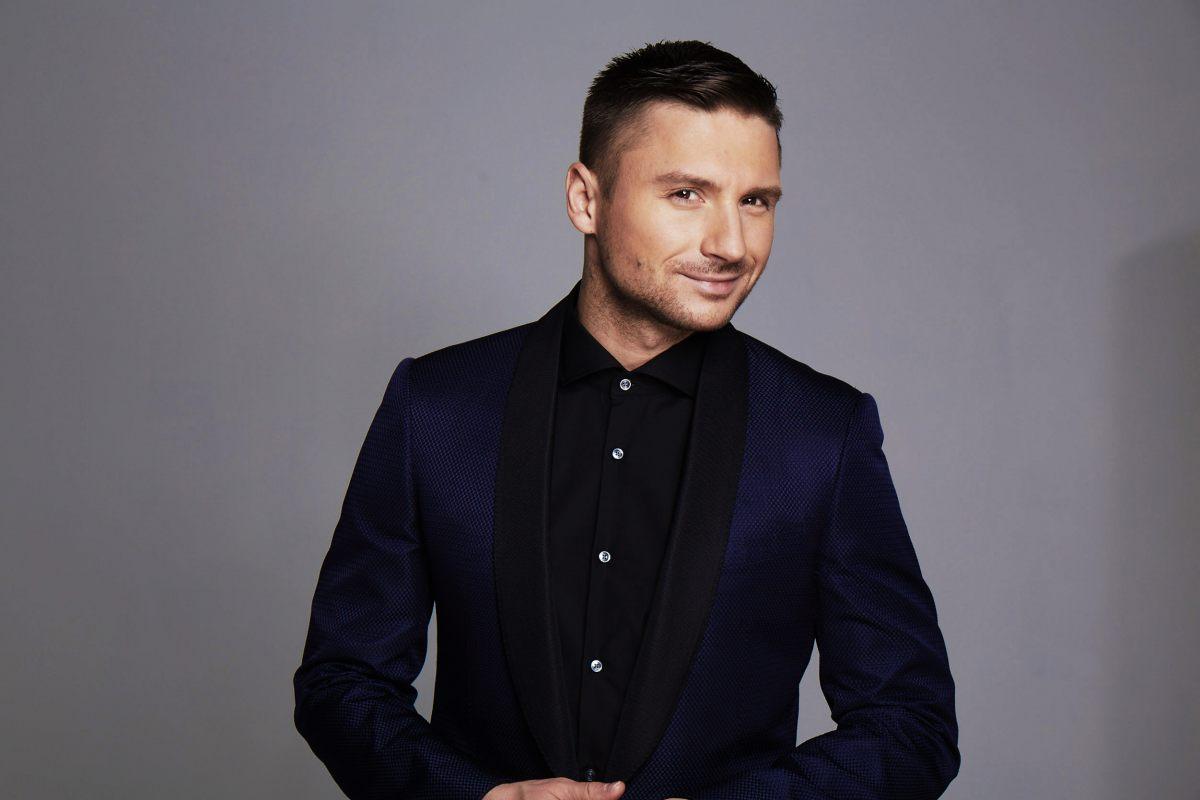 Сергей Лазарев обнародовал песню, с которой выступит на «Евровидение»