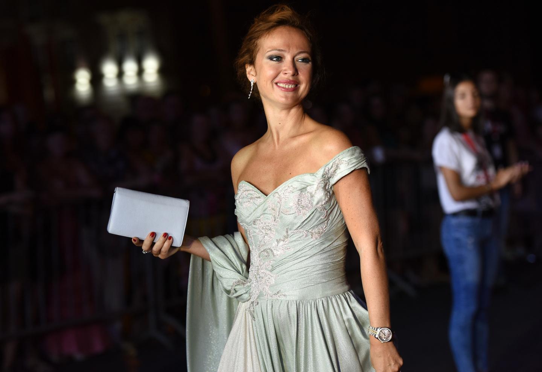 Елена Захарова отправилась в отпуск