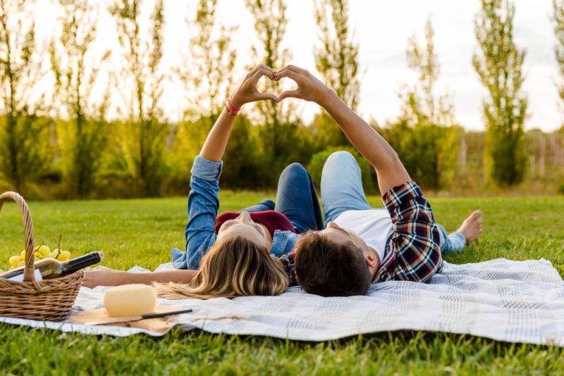 На заметку: как собраться на пикник и ничего не забыть