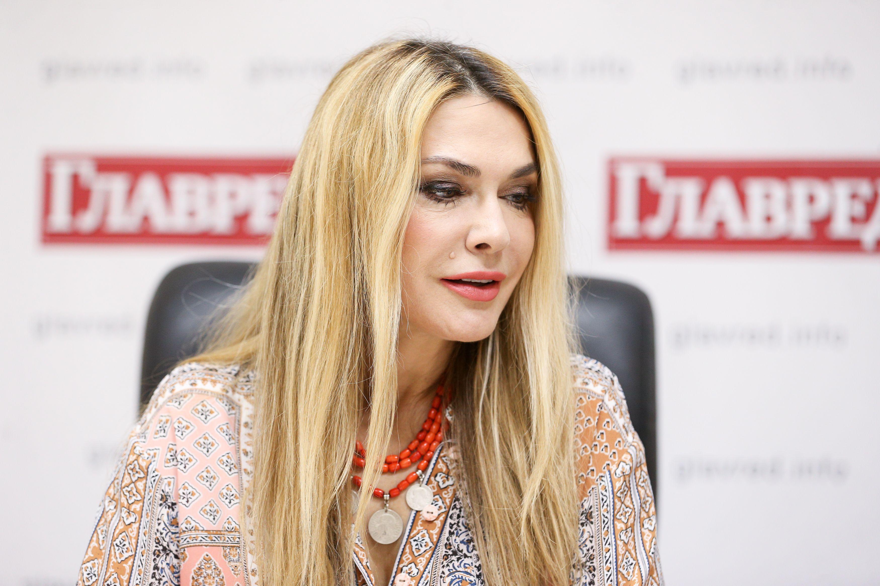 Ольга Сумская поделилась архивными снимками из своего детства