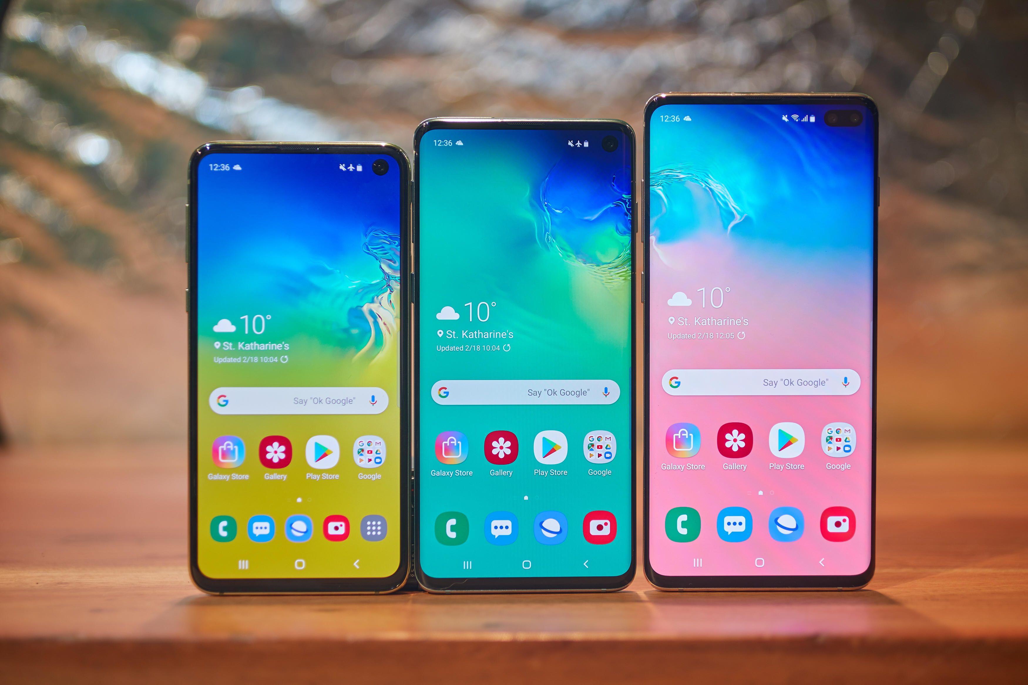 Выбираем лучший телефон на Android