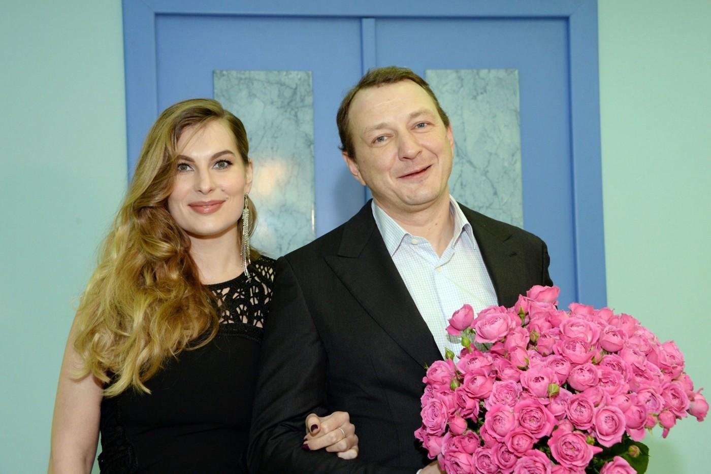 Экс-супруга Башарова прокомментировала слухи о воссоединении с актером
