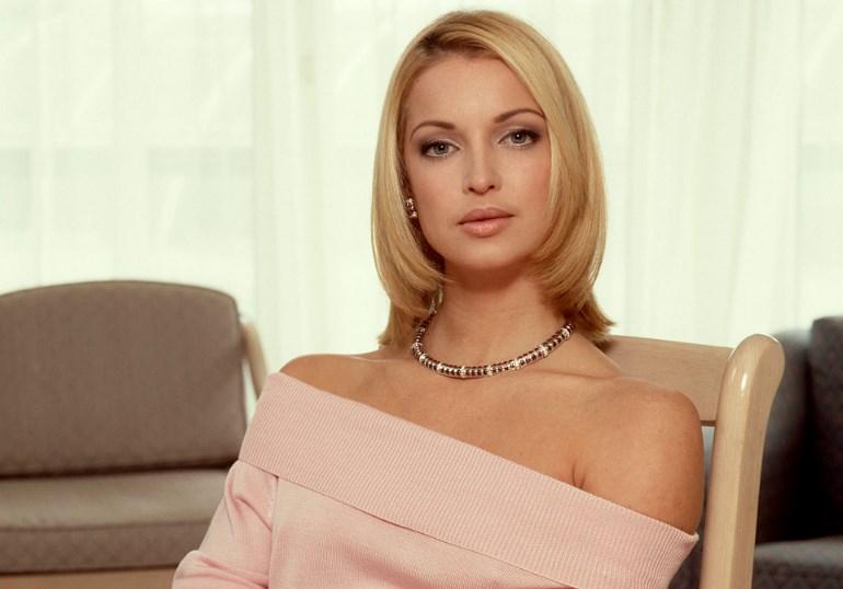 Анастасия Волочкова опровергла свое участие в фильме «Брат-3»