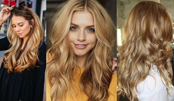 Популярные оттенки весны и лета 2019: в какой цвет покрасить волосы
