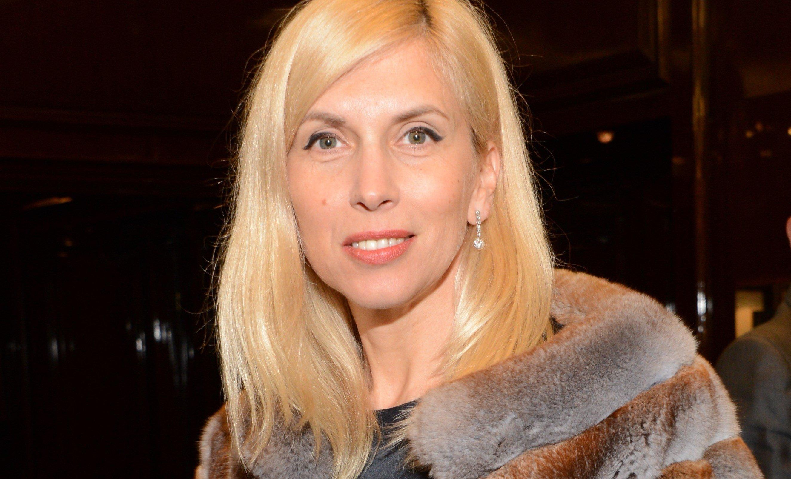 Алена Свиридова похвасталась анималистическим пальто от бренда Max Mara