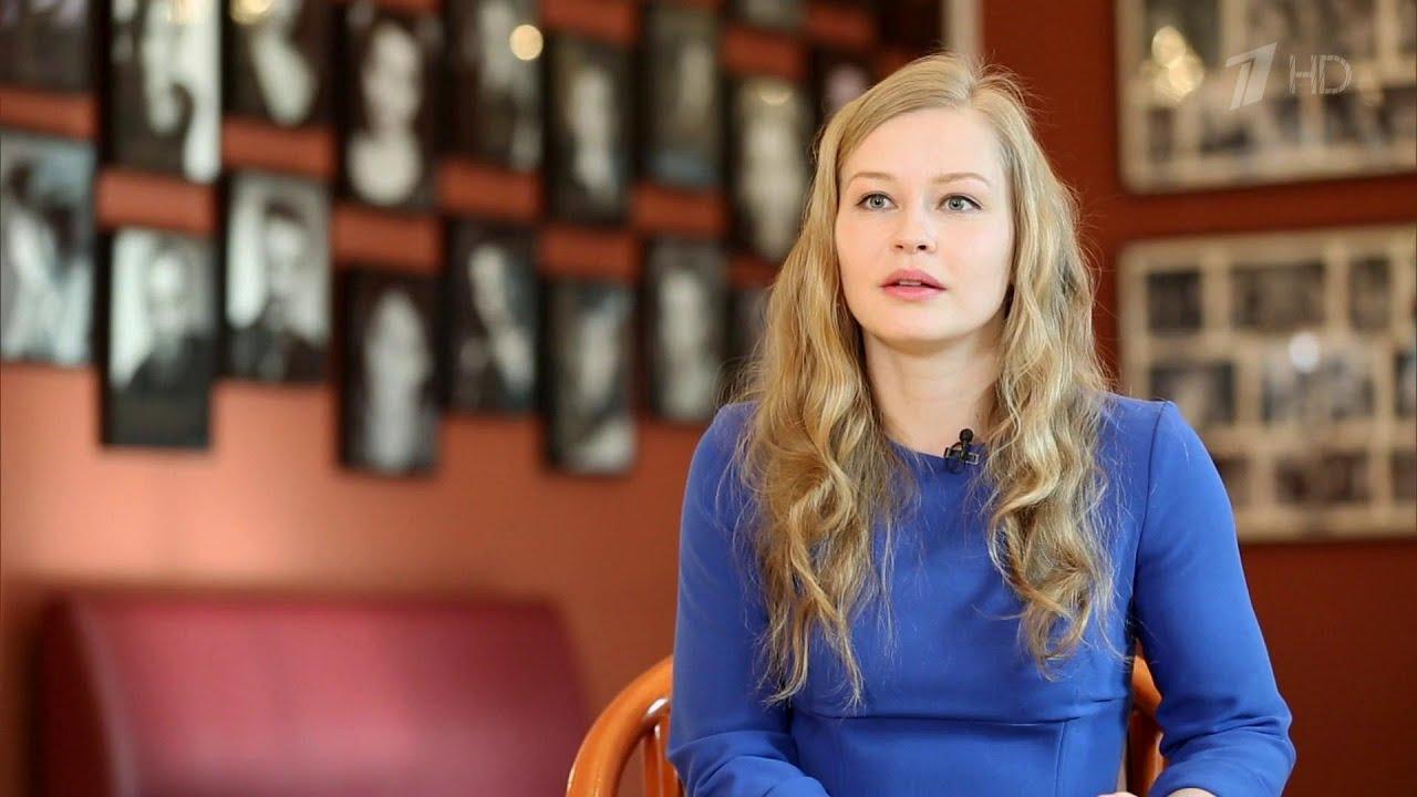 Дочь Юлии Пересильд и Алексея Учителя сыграет в фильме отца
