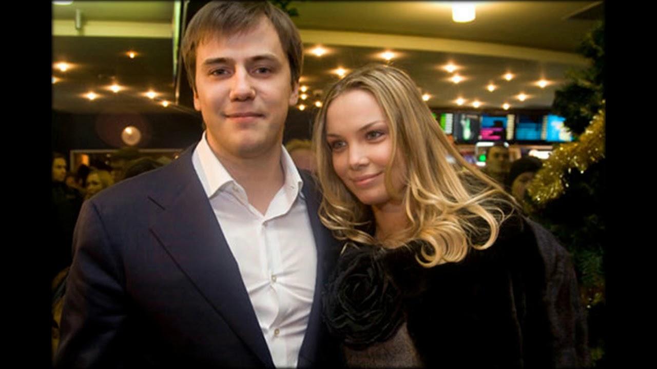 Татьяна Арнтгольц проводит время с Иваном Жидковым