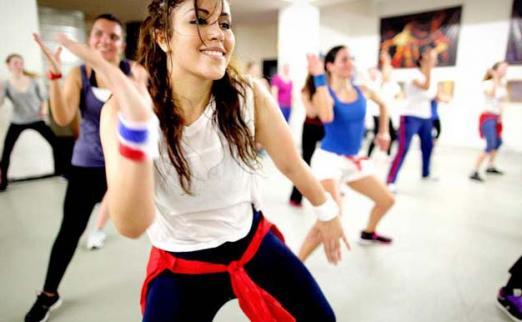 Які є танці для дорослих - короткий огляд