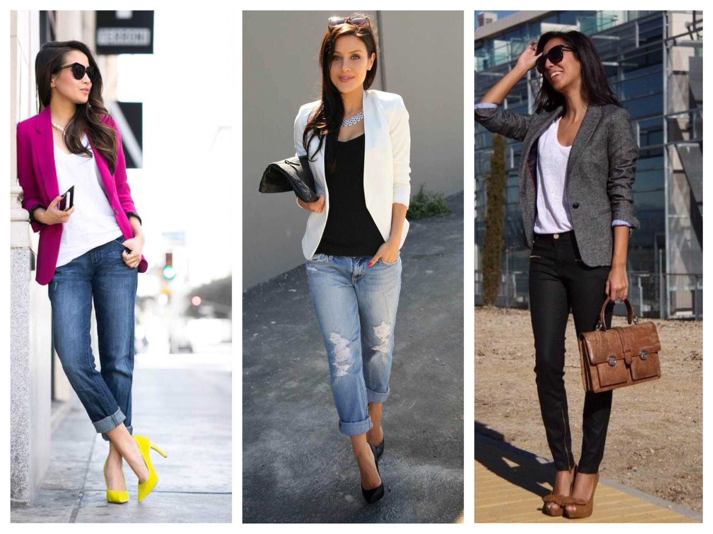 Модные женские пиджаки весна-лето 2020, фото
