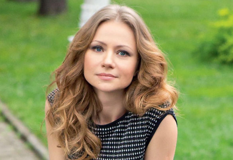 Мария Миронова рассказала об отце своего будущего ребенка