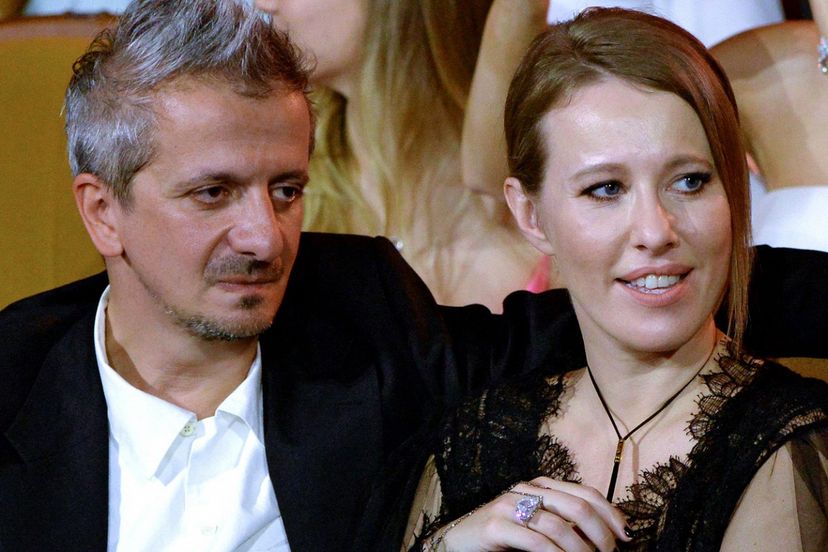 Константин Богомолов назвал Ксению Собчак своей будущей женой