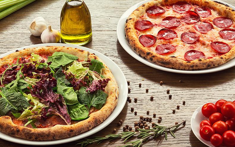 Доставка пиццы на дом. Каковы плюсы этого заказа?