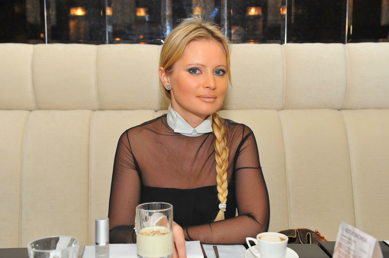 Дана Борисова не помнит, в каком классе учится ее дочь