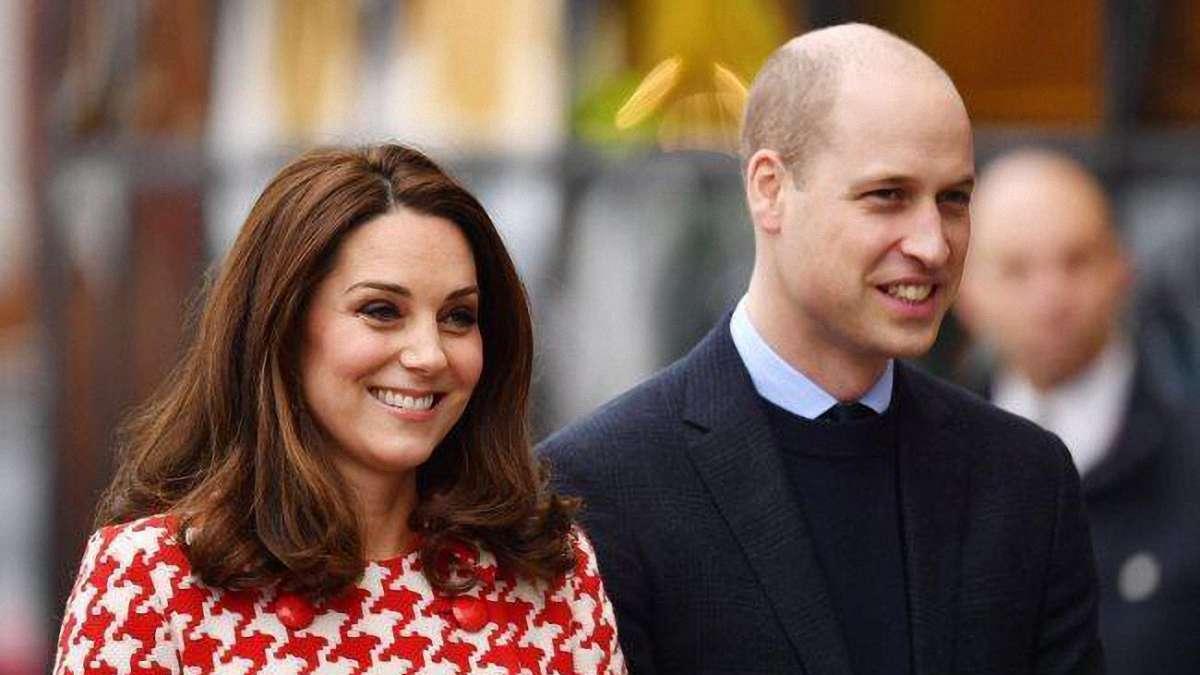 Кейт Миддлтон и принц Уильям отчитали радиоведущего за издевательство над принцессой Шарлоттой в эфире