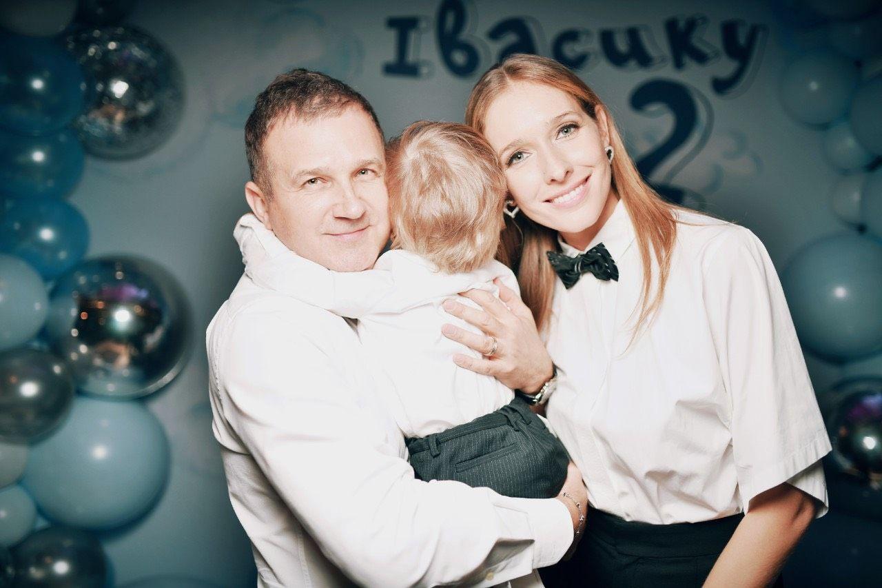 Катя Осадчая и Юрий Горбунов поделились снимками из отпуска
