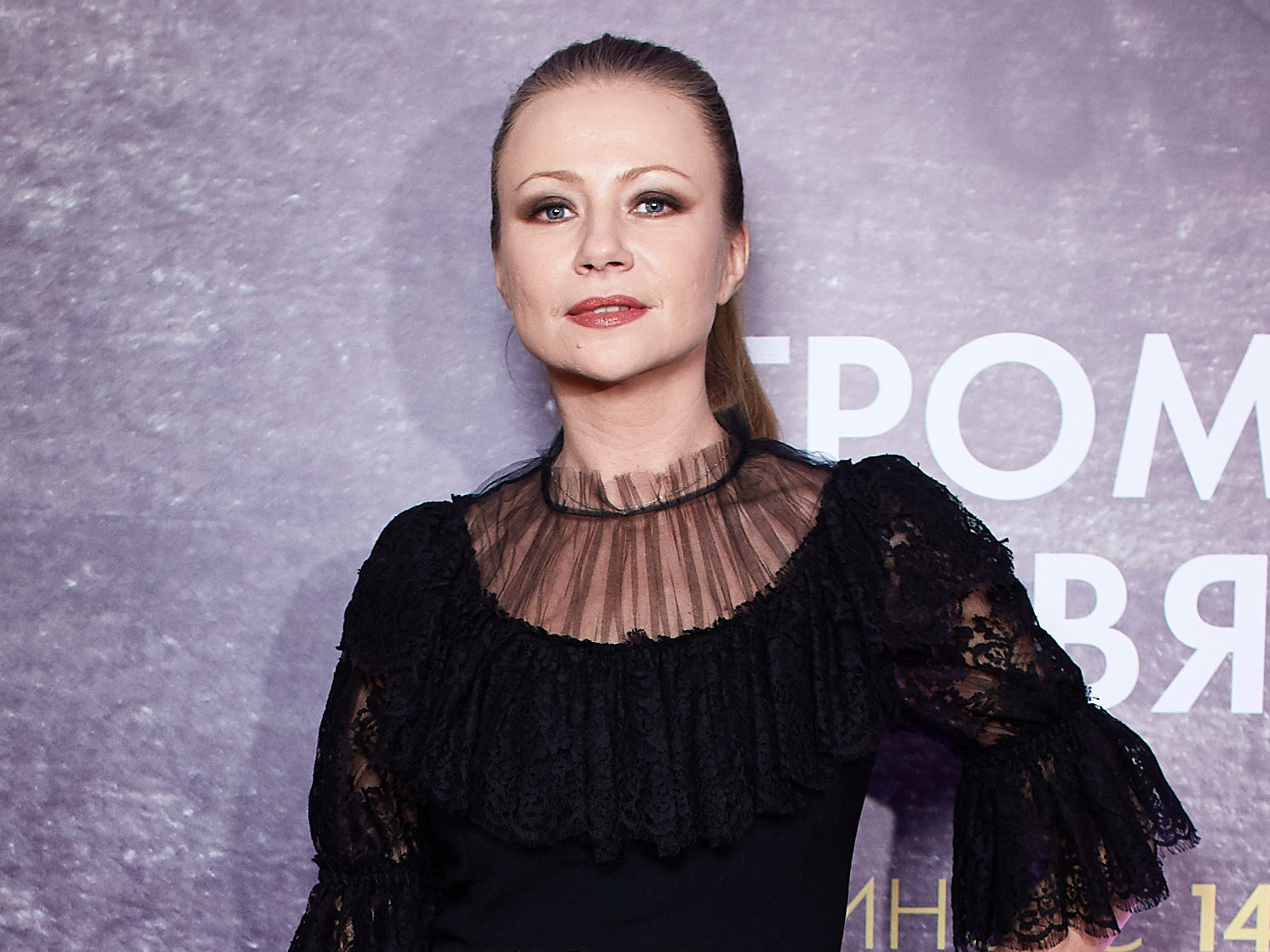 Стала известна личность мужа беременной Марии Мироновой