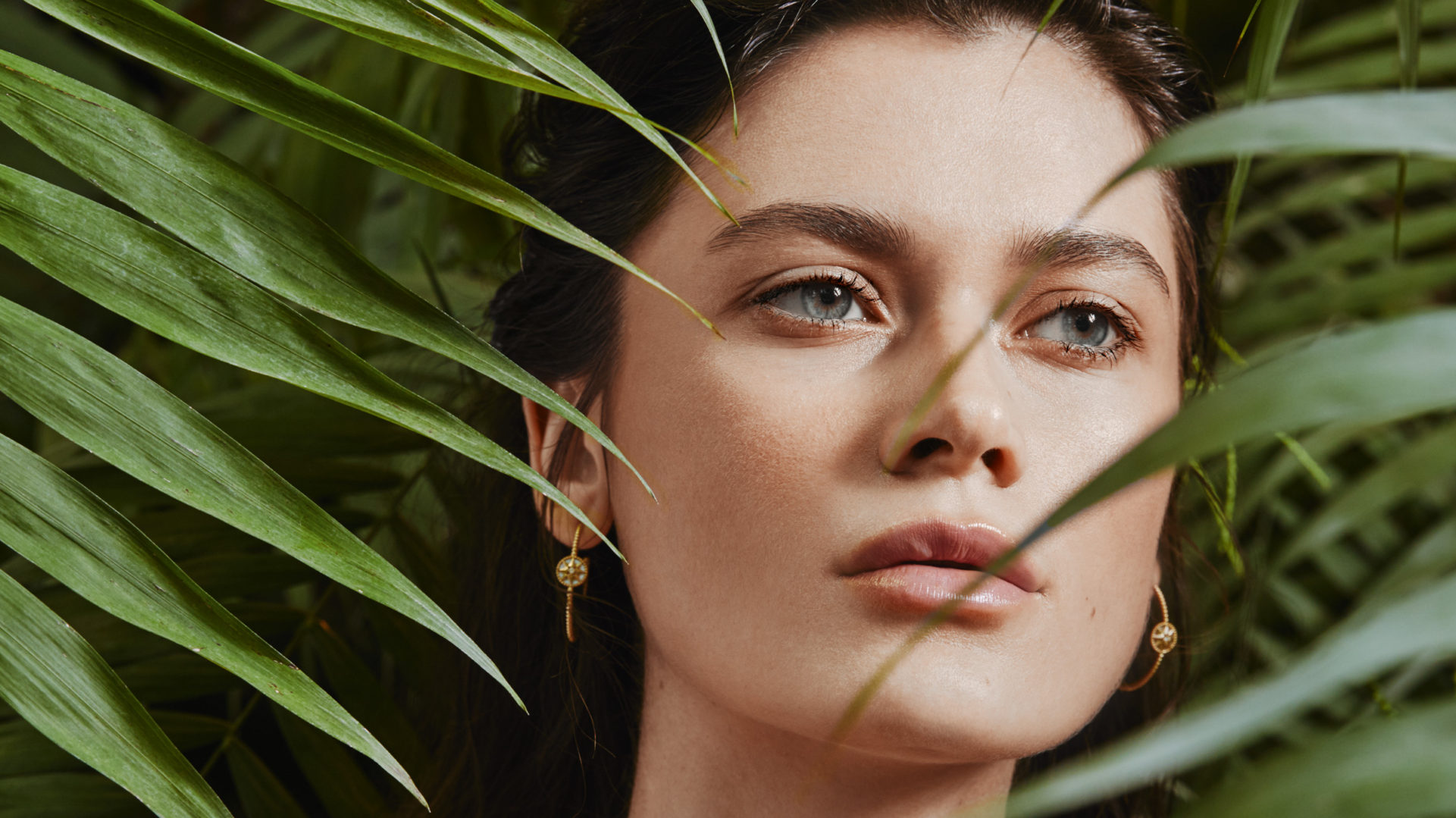Как сделать эффект загара с помощью макияжа