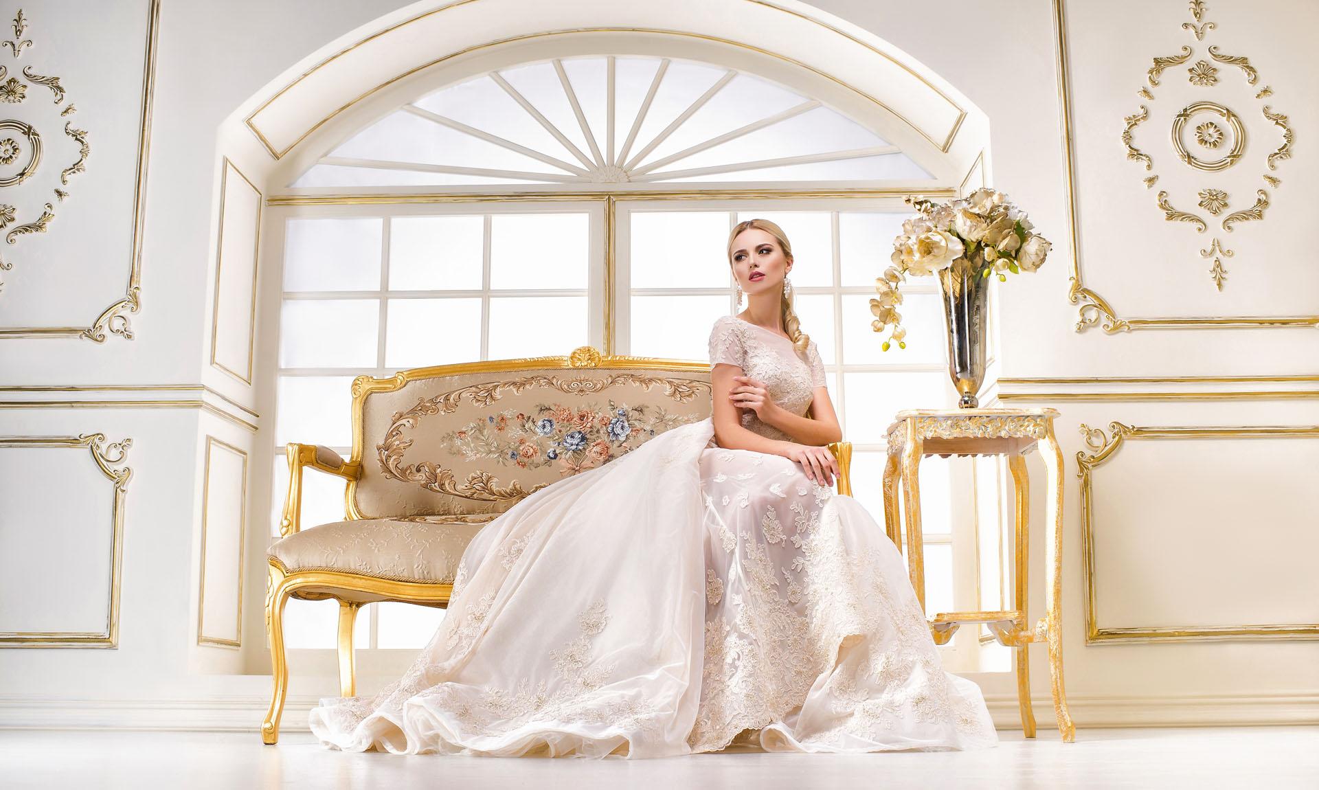 Выбираем свадебный салон