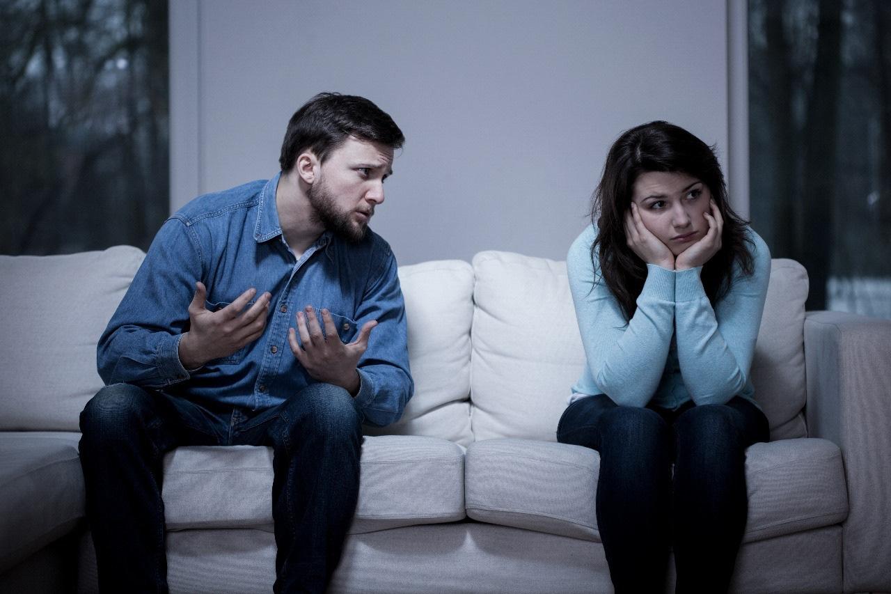 6 самых распространенных причин, почему мужчины теряют интерес к возлюбленным