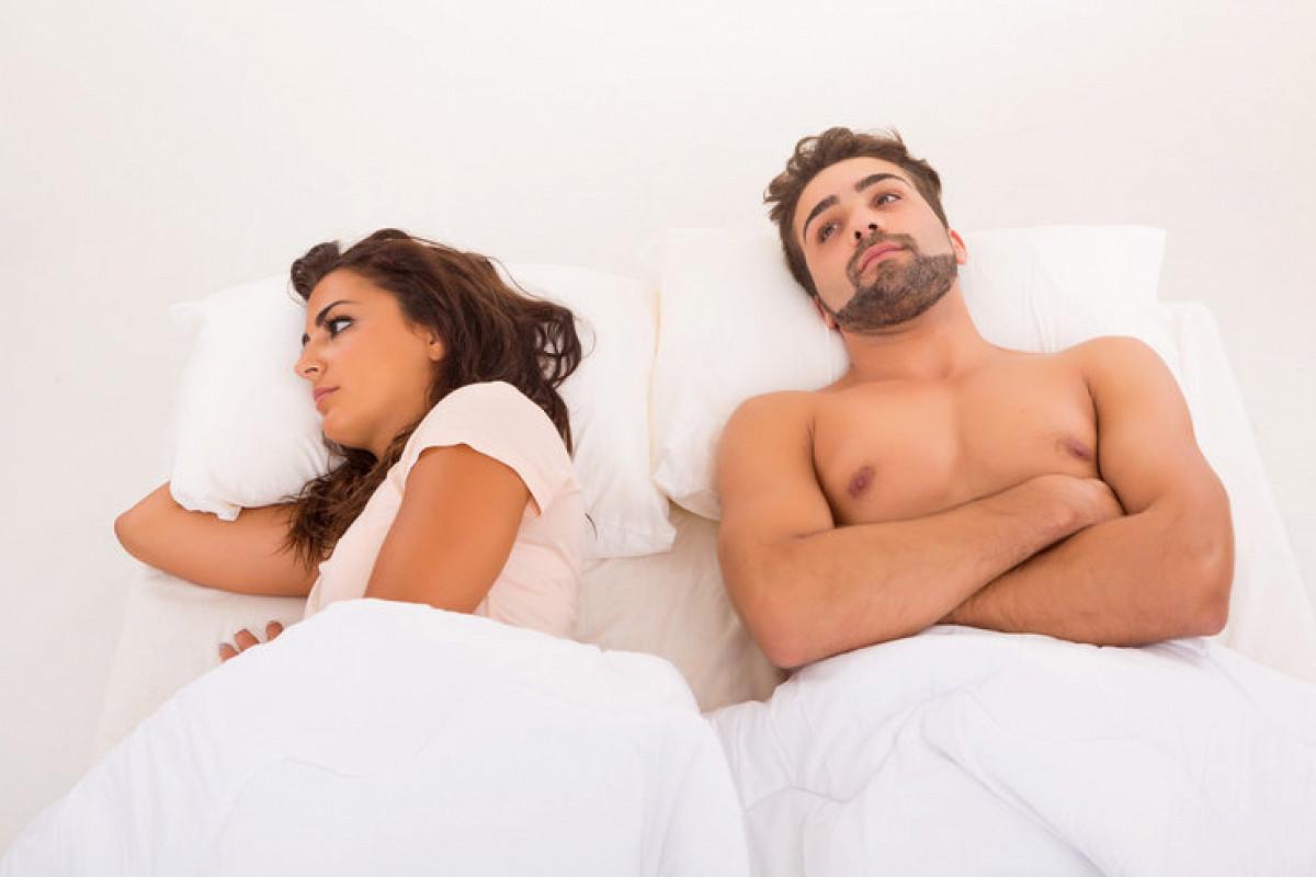 5 признаков того, что между вами пропадает влечение