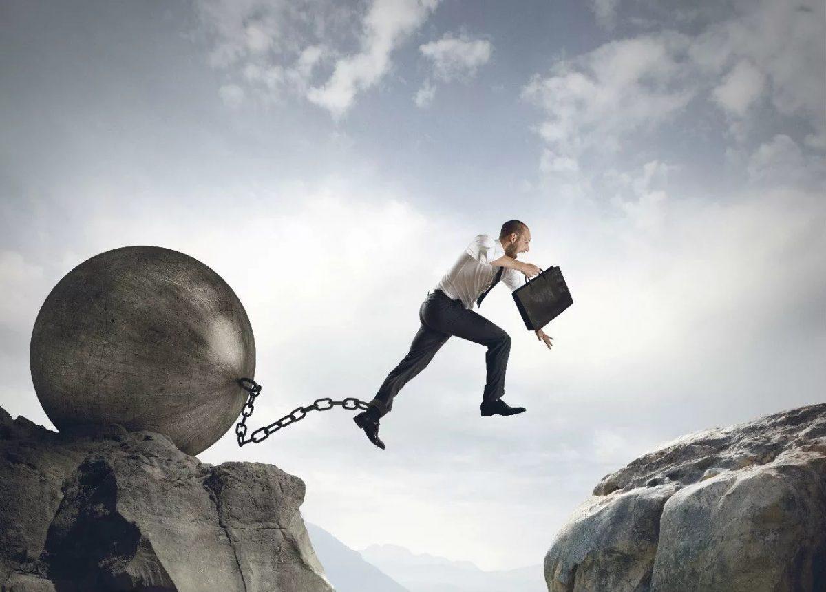 5 привычек, которые способствуют вашим неудачам