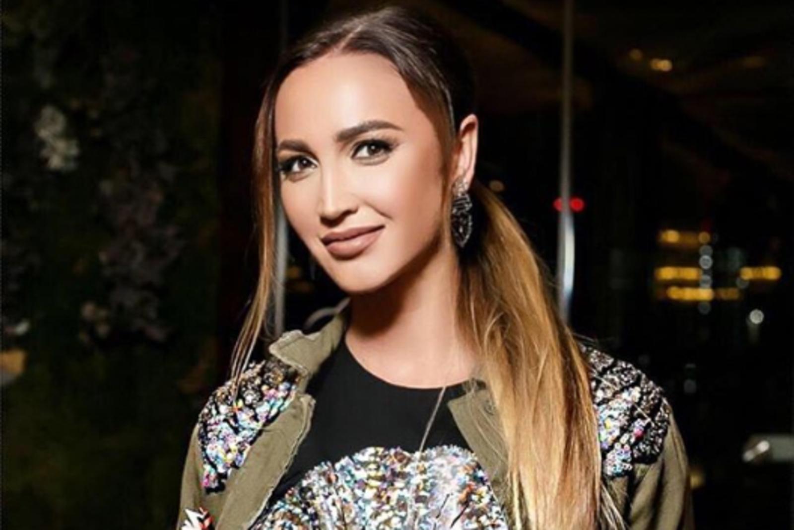 Ольга Бузова познакомила бойфренда с родителями
