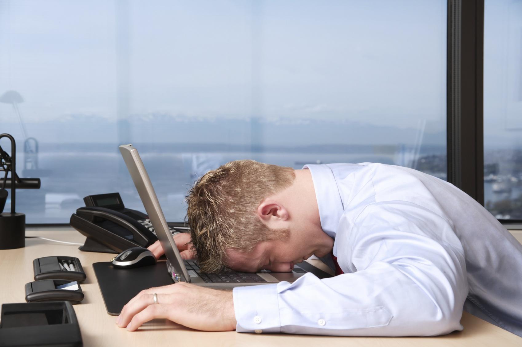 5 советов, которые помогут пережить тяжелый день