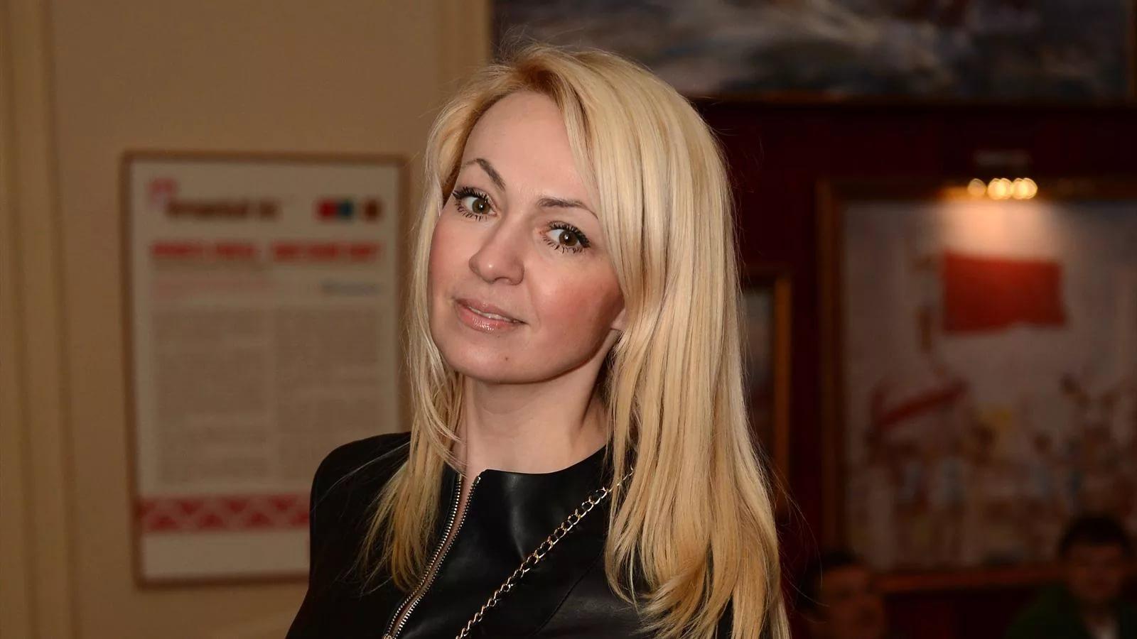 Яна Рудковская рассказала о гормонотерапии