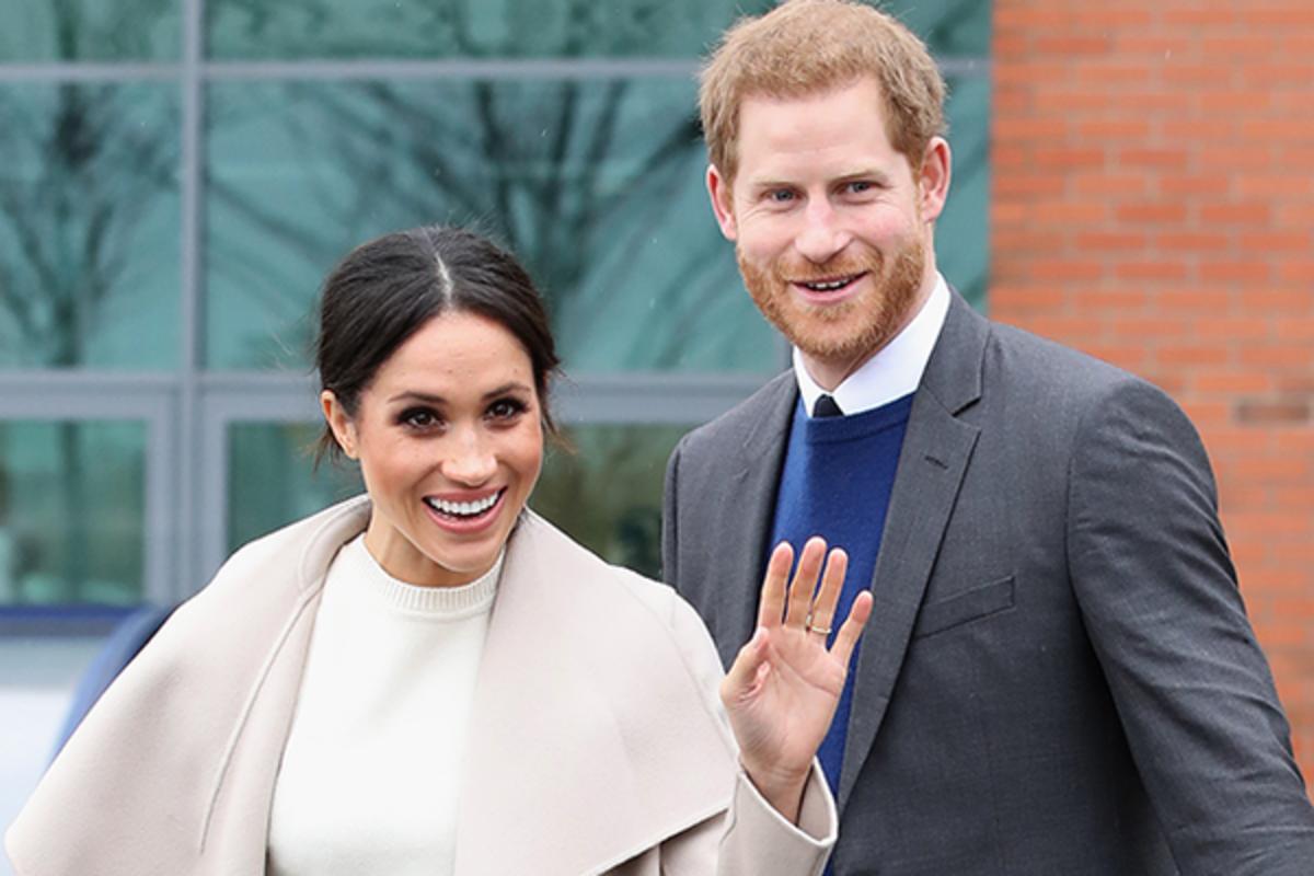 Меган Маркл и принц Гарри нашли способ борьбы со скандальными публикациями о себе в прессе
