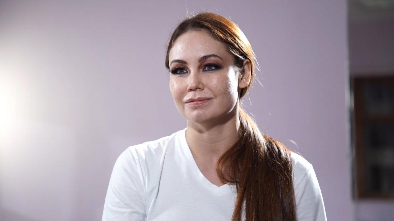 Ляйсан Утяшеву раскритиковали за ее внешний вид