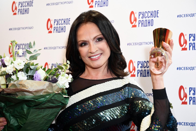 Софию Ротару затравили за намерение выступать в России