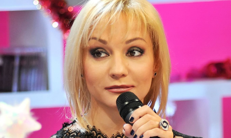 Татьяна Буланова призналась, что снова влюблена