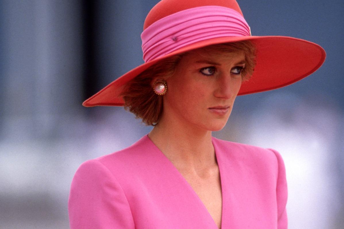 Племянница принцессы Дианы выходит замуж за 60-летнего миллионера