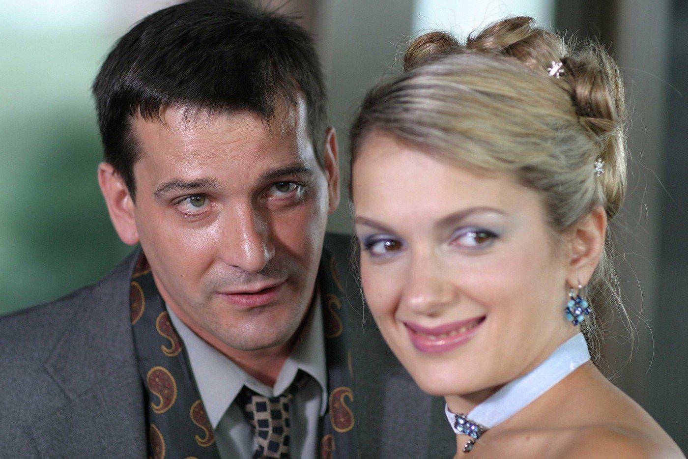 Мария Порошина поделилась семейным снимком с Ярославом Бойко