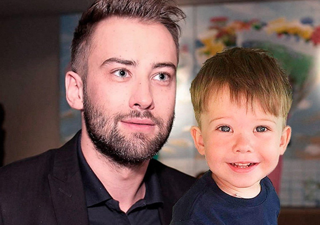Шестилетний сын Жанны Фриске и Дмитрия Шепелева начал ругаться матом
