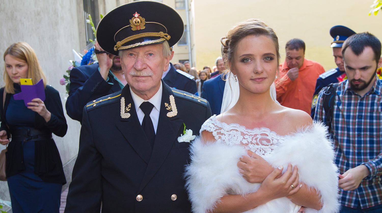 Бывшая жена Ивана Краско рассказала о ссоре с бывшим мужем в ЗАГСе