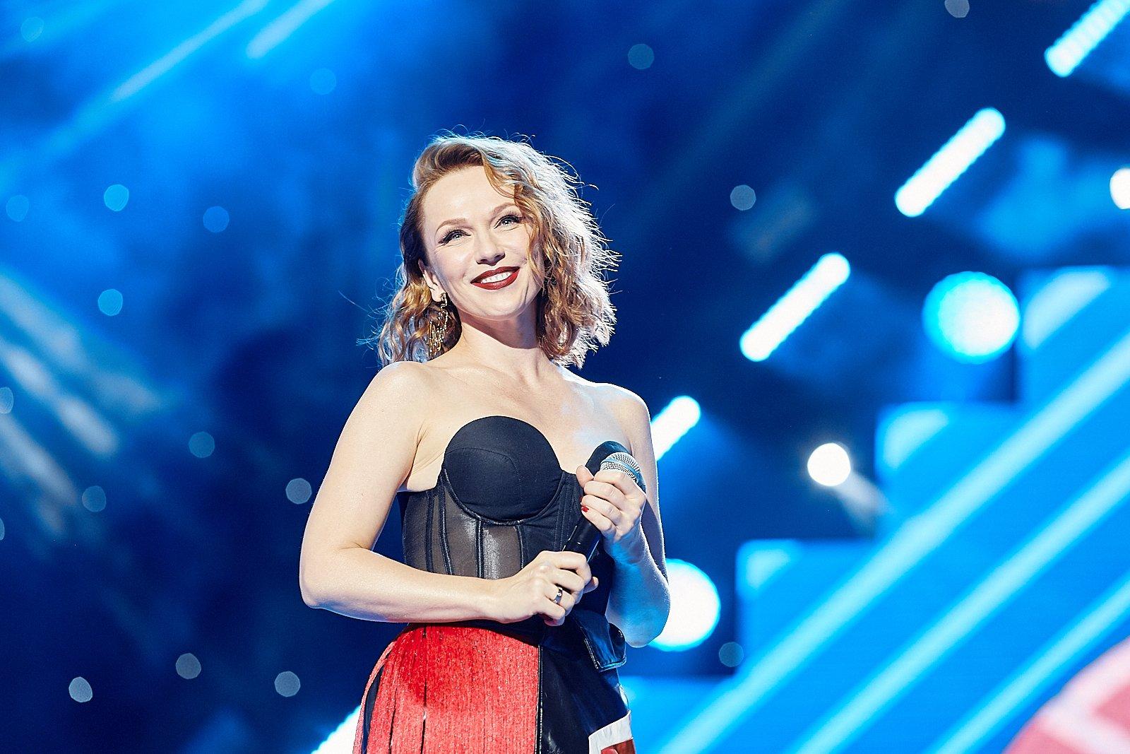 Альбина Джанабаева рассказала о романтичном поступке Валерия Меладзе