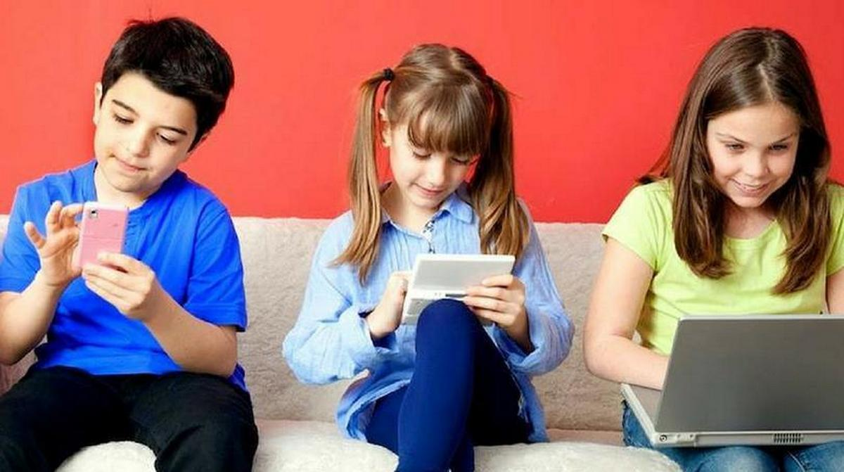 Как извлечь от гаджетов пользу для ребенка