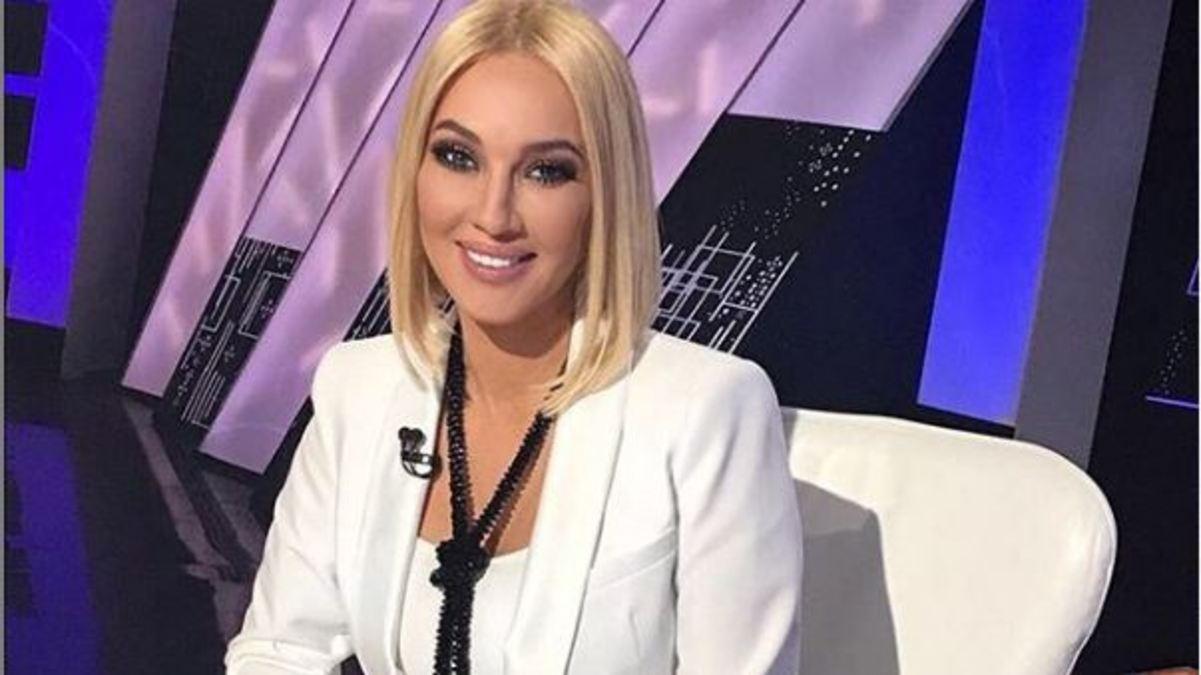 Дочь Леры Кудрявцевой умилила пользователей сети