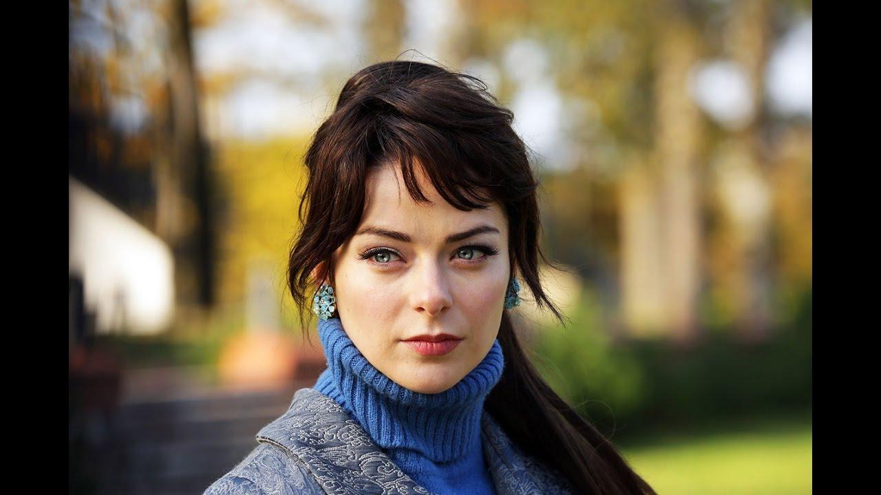 Марина Александрова показала, как проводит зимние каникулы