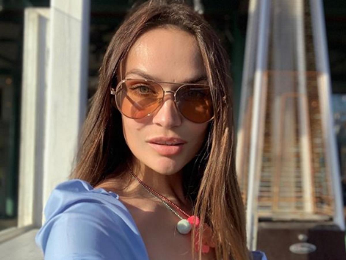 Алена Водонаева оригинально поздравила сына с днем рождения