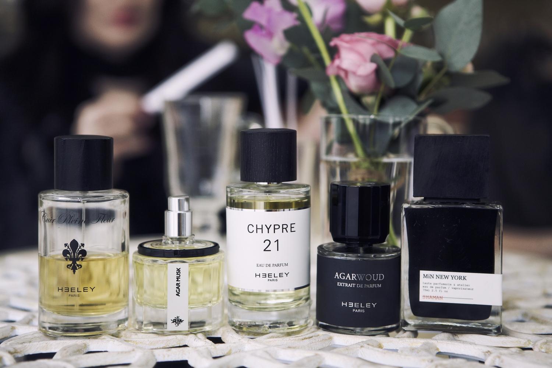 Любимые парфюмерные ароматы западных знаменитостей: самые сексуальные и неожиданные!