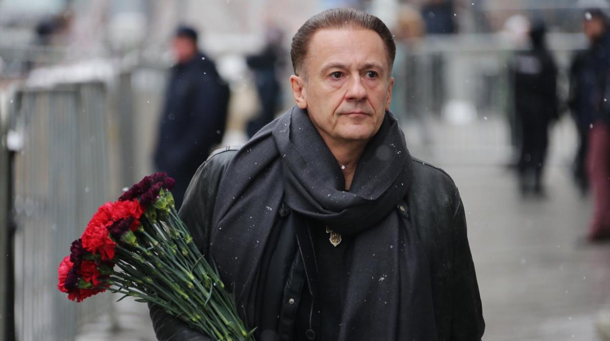 Олег Меньшиков рассказал, почему до сих пор не стал отцом