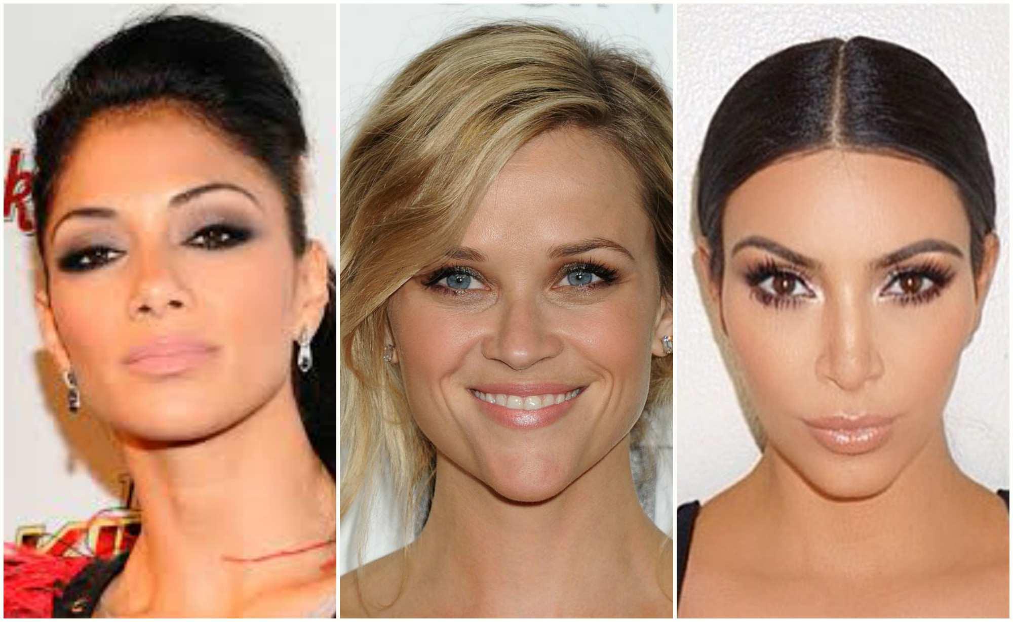 Техника макияжа, которая портит вашу привлекательность