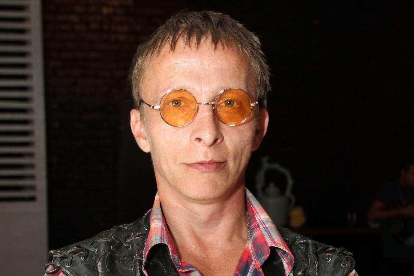 Иван Охлобыстин сменил имидж и стал похож на Джонни Деппа