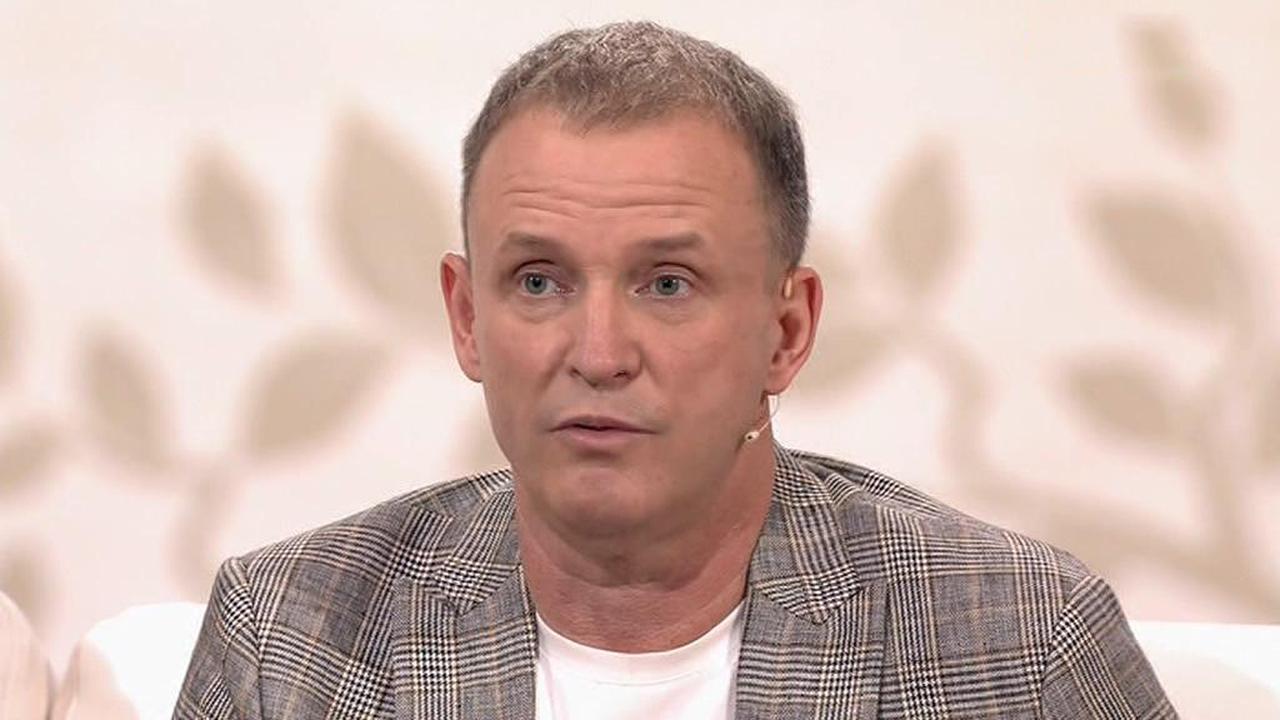 Виктор Рыбин сообщил, что к нему вернулся рак