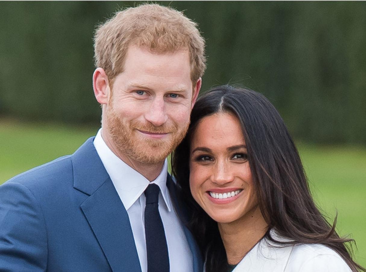 Принц Гарри и Меган Маркл объявили, что сложат с себя королевские обязанности
