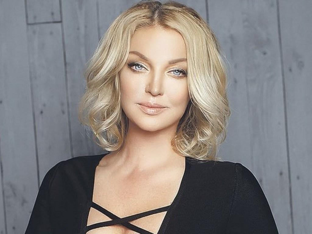 Анастасия Волочкова поделилась секретом похудения