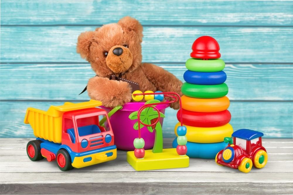 Почему выгодно заказывать детские товары через интернет?