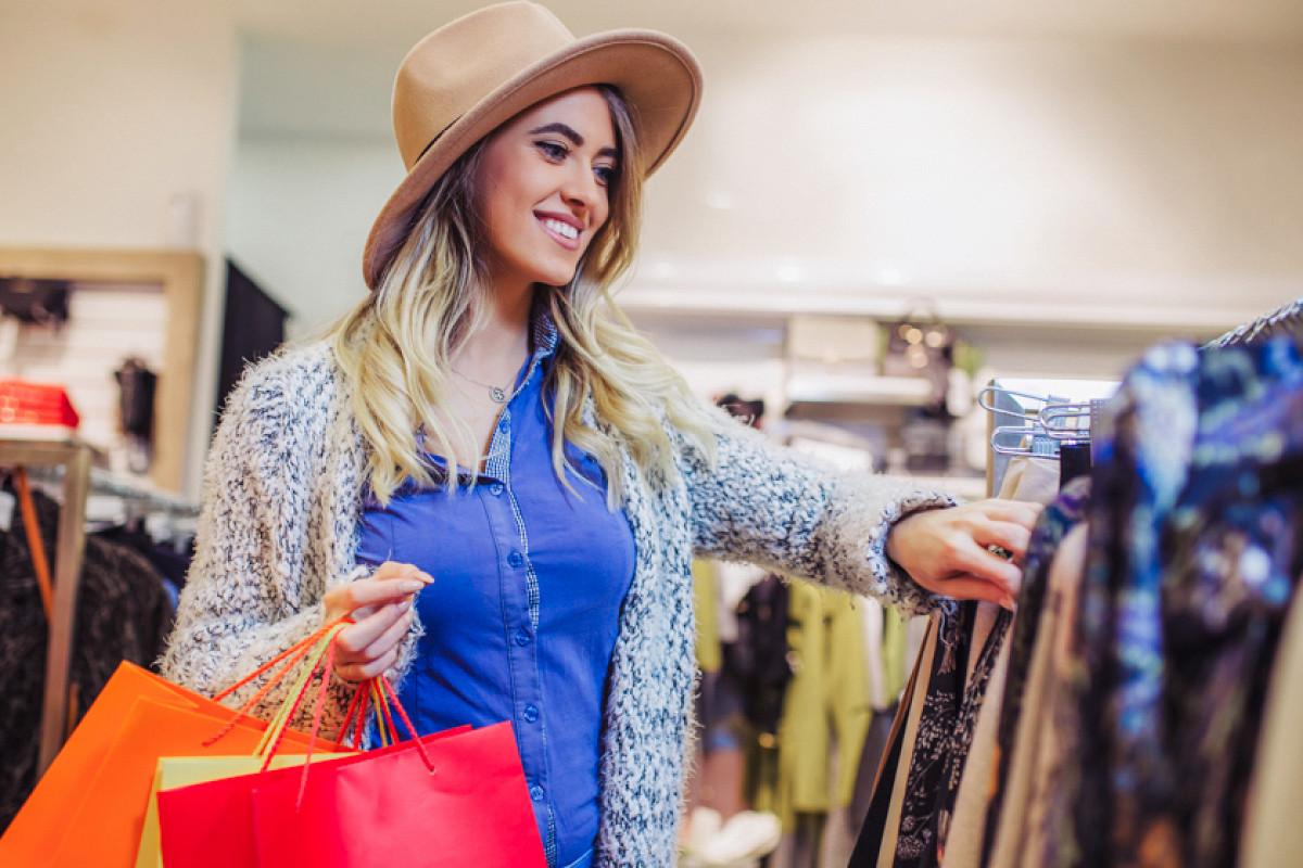 5 промахов в одежде, которые портят о вас общее впечатление